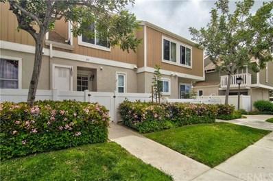 57 Abbeywood Lane, Aliso Viejo, CA 92656 - MLS#: OC19070428