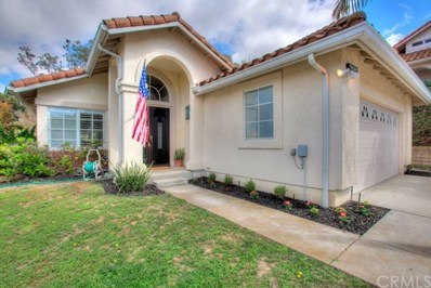 29392 Clipper Way, Laguna Niguel, CA 92677 - MLS#: OC19070575