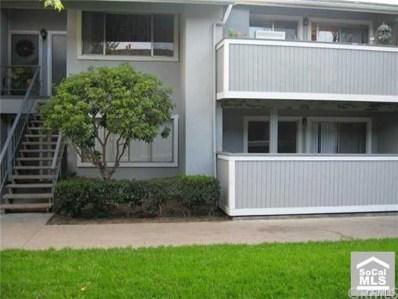 1250 S Brookhurst Street UNIT 1066, Anaheim, CA 92804 - MLS#: OC19070854
