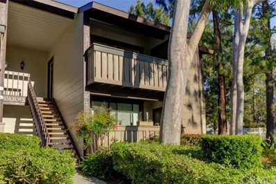 20702 El Toro Road UNIT 312, Lake Forest, CA 92630 - MLS#: OC19070887