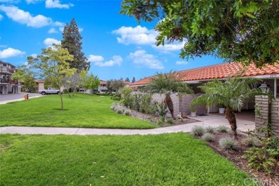 2277 Via Mariposa W UNIT O, Laguna Woods, CA 92637 - MLS#: OC19070915