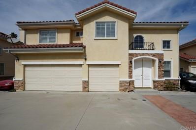 3625 Durfee Avenue, El Monte, CA 91732 - MLS#: OC19071001