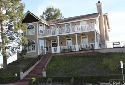 22551 Blue Teal Drive, Canyon Lake, CA 92587 - MLS#: OC19071048