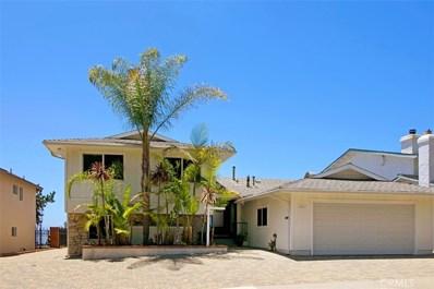 3921 Calle Real, San Clemente, CA 92673 - MLS#: OC19071210