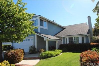 33522 Nancy Jane Court, Dana Point, CA 92629 - MLS#: OC19071211