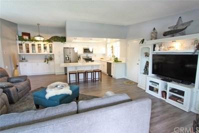 364 Avenida Castilla #N, Laguna Woods, CA 92637 - MLS#: OC19071400