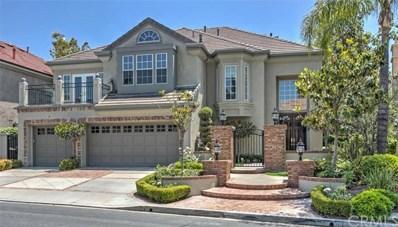 4 Dellwood, Rancho Santa Margarita, CA 92679 - MLS#: OC19071404