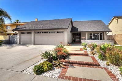 20401 Drew Circle, Huntington Beach, CA 92646 - MLS#: OC19071442