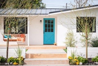 271 Camellia Lane, Costa Mesa, CA 92627 - MLS#: OC19071509