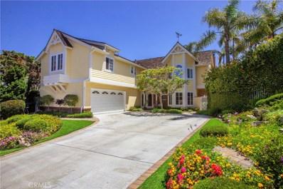 614 Calle Hidalgo, San Clemente, CA 92673 - MLS#: OC19071578