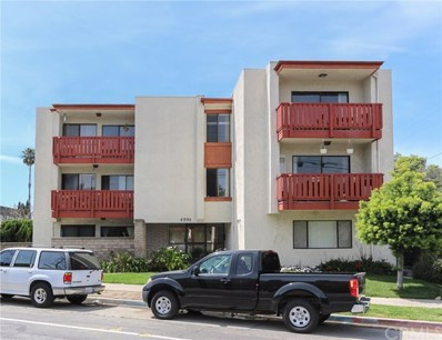 4591 Orange Avenue UNIT 101, Long Beach, CA 90807 - MLS#: OC19071791