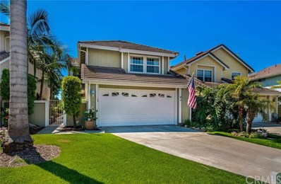 2328 Via Chalupa, San Clemente, CA 92673 - MLS#: OC19072013