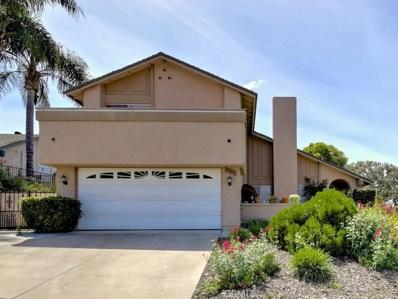 27232 Borrasca, Mission Viejo, CA 92691 - MLS#: OC19072067