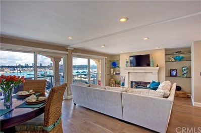 809 E Bay Avenue, Newport Beach, CA 92661 - MLS#: OC19072112