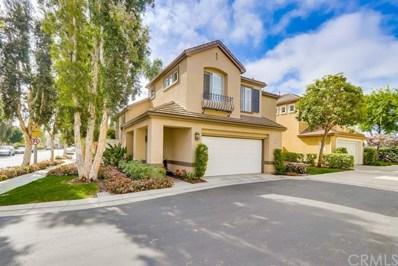 24 Del Trevi, Irvine, CA 92606 - MLS#: OC19072175