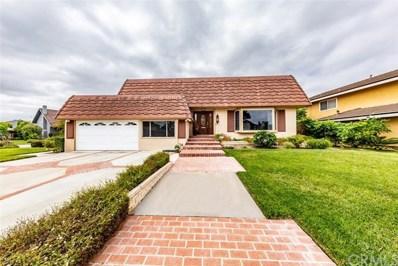 10182 Crailet Drive, Huntington Beach, CA 92646 - MLS#: OC19072231