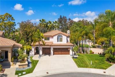 21 Buenaventura, Rancho Santa Margarita, CA 92688 - MLS#: OC19072383