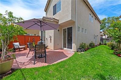 132 Bloomfield Lane, Rancho Santa Margarita, CA 92688 - MLS#: OC19072430