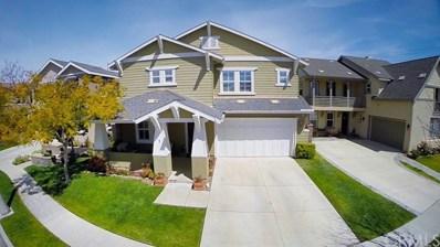 5 Taffeta Lane, Ladera Ranch, CA 92694 - MLS#: OC19072705