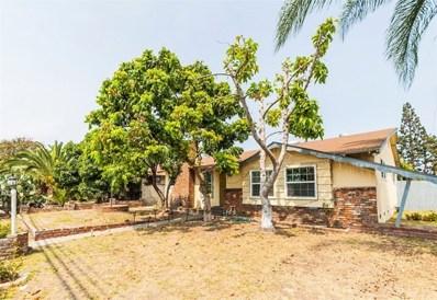 11692 Magnolia Street, Garden Grove, CA 92841 - MLS#: OC19072733