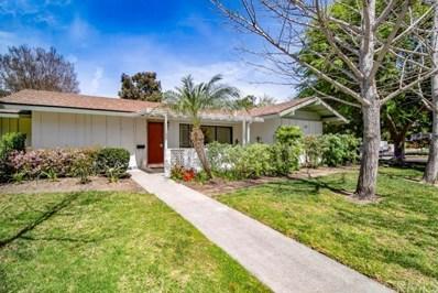 871 Avenida sevilla UNIT C, Laguna Woods, CA 92637 - MLS#: OC19072868
