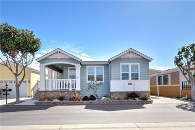 16452 Kohala Lane, Huntington Beach, CA 92649 - MLS#: OC19072936