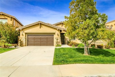 17013 Spring Canyon Place, Riverside, CA 92503 - MLS#: OC19073012