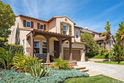 16 Via Alonso, San Clemente, CA 92673 - MLS#: OC19073043