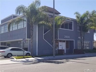 2500 E Ball Road, Anaheim, CA 92806 - MLS#: OC19073129