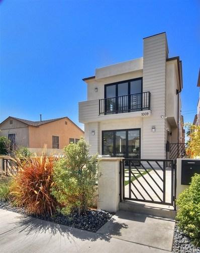 1009 California Street, Huntington Beach, CA 92648 - #: OC19073196