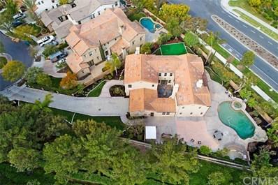 1 Lennox Court, Ladera Ranch, CA 92694 - MLS#: OC19073242