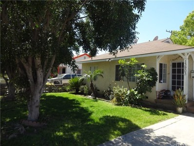 13903 Lefloss Avenue, Norwalk, CA 90650 - MLS#: OC19073262