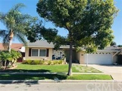 1916 S Janette Lane, Anaheim, CA 92802 - MLS#: OC19073269