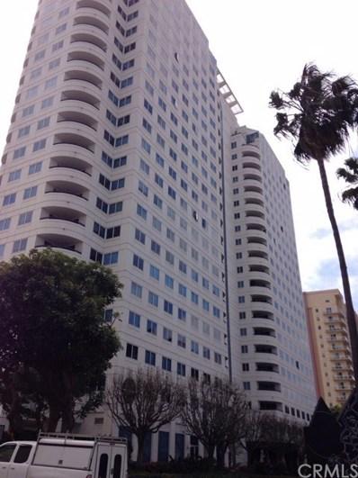525 E Seaside Way UNIT 1002, Long Beach, CA 90802 - MLS#: OC19073371