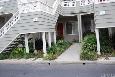 9 Glenoaks, Aliso Viejo, CA 92656 - MLS#: OC19073416