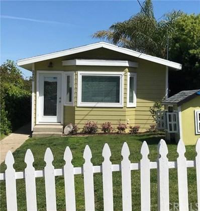 3408 S Kerckhoff Avenue, San Pedro, CA 90731 - MLS#: OC19073506