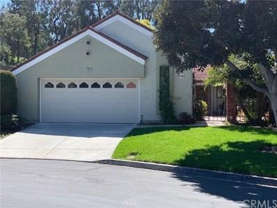 5162 Belmez, Laguna Woods, CA 92637 - MLS#: OC19073593