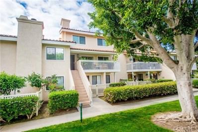 19132 Shoreline Lane UNIT 6, Huntington Beach, CA 92648 - MLS#: OC19073631