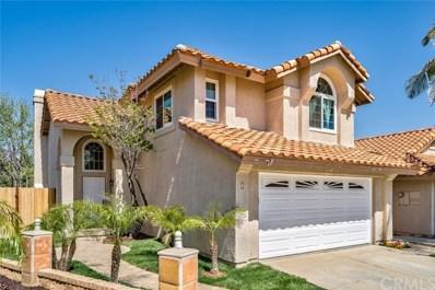 3 Snowberry, Rancho Santa Margarita, CA 92688 - MLS#: OC19073722