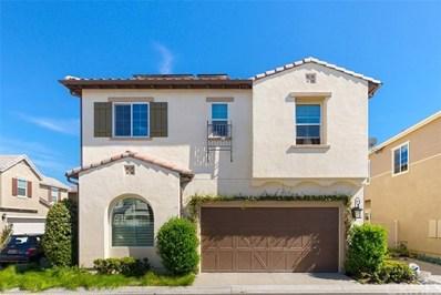 21 Rollizo Street, Rancho Mission Viejo, CA 92694 - MLS#: OC19073731