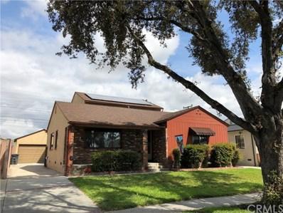 6519 Fairman Street, Lakewood, CA 90713 - MLS#: OC19074160