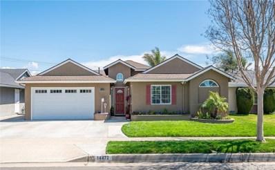 14472 Chateau Lane, Huntington Beach, CA 92647 - MLS#: OC19074184