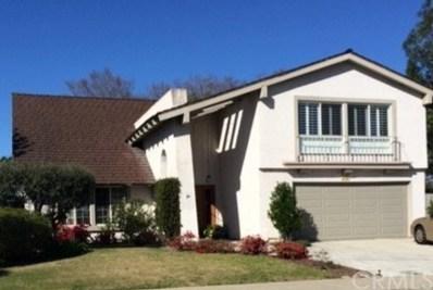 26912 Aldeano Drive, Mission Viejo, CA 92691 - MLS#: OC19074248