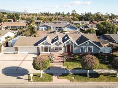 12862 Eveningside Drive, Santa Ana, CA 92705 - MLS#: OC19074280