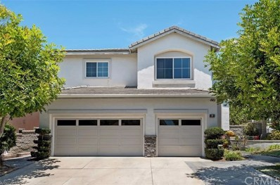 7 Hope, Irvine, CA 92612 - MLS#: OC19074337