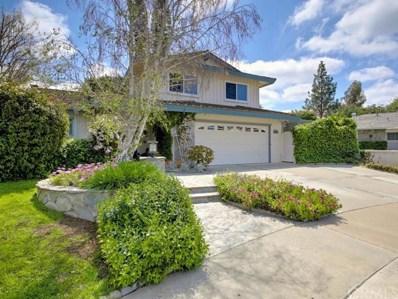 25097 Champlain Road, Laguna Hills, CA 92653 - MLS#: OC19074359