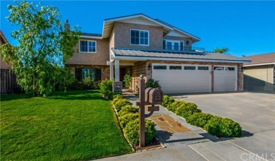 8641 Truxton Drive, Huntington Beach, CA 92646 - MLS#: OC19074363