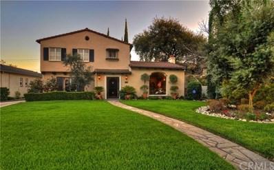 1882 E MOUNTAIN Street, Pasadena, CA 91104 - #: OC19074455