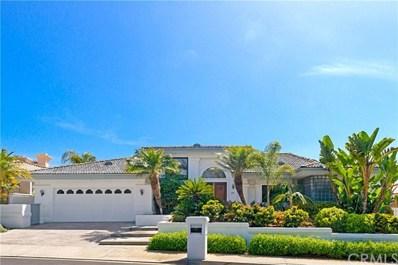 47 Marbella, Dana Point, CA 92629 - MLS#: OC19074535