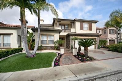 7 Shea, Rancho Santa Margarita, CA 92688 - MLS#: OC19074601